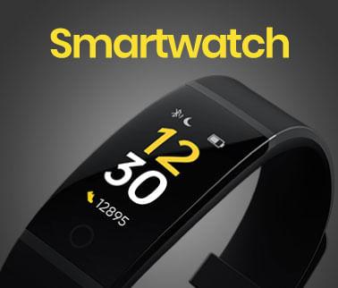 Aquí podrás encontrar los mejores smartwatchs