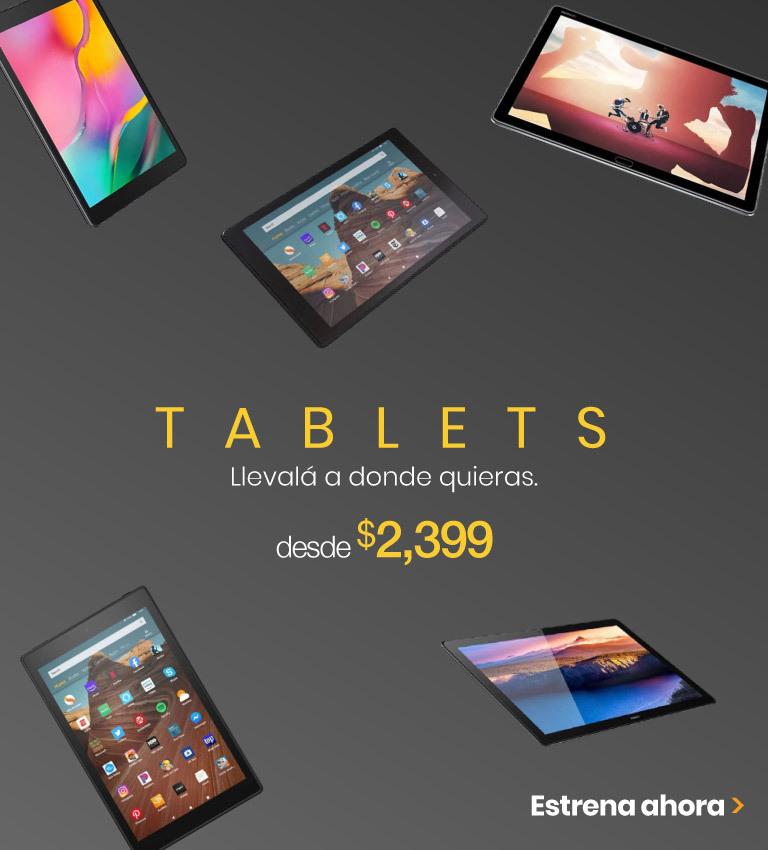banner tablets m