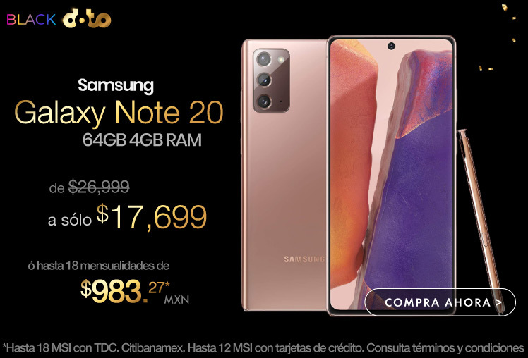 black-doto-galaxy-note-20-mobile