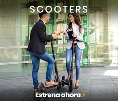 Xiaomi, los mejores Scooters Xiaomi en México
